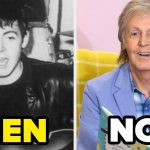 18 Famous Rock Stars When They Were Younger
