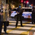 Unlawful Use of Force by Police at Protests Across the US — Global Issues