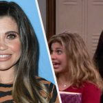 Danielle Fishel Apologized To Trina McGee From Boy Meets World
