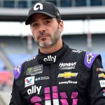 NASCAR's Jimmie Johnson Drops Out of Race After Testing Positive for Coronavirus
