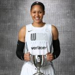 WNBA Star Maya Moore Speaks Out on Jonathan Irons' Release From Prison
