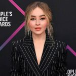 Work It's Sabrina Carpenter Talks Acting, Singing & Dancing All in One Film
