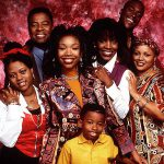 See Brandy and the Rest of the Moesha Cast Then and Now