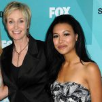 "Jane Lynch Recalls Working Alongside ""Force of Nature"" Naya Rivera on Glee"