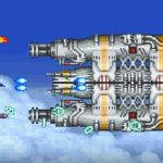 Earth Defense Force (not that one) is this week's Arcade Archives release