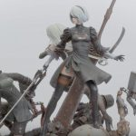 Automata statue coming from Prime 1 Studio