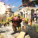 Win Serious Sam 4 for PC or Stadia