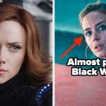 Movie Characters Almost Played By Other Actors