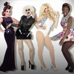 We Ranked the Top 20 RuPaul's Drag Race Queens