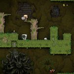 Spelunky 2's Hired Hands will now stop dropping stuff on your head