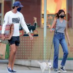 Kaia Gerber, Jacob Elordi Confirm Their Relationship With a Kiss