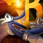 No need to fear the Bitcoin FUD, says Sino Global Capital