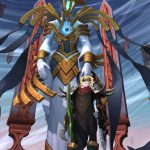 Review in Progress: World of Warcraft: Shadowlands