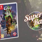 Win Ghost of a Tale on Switch from Super Rare Games