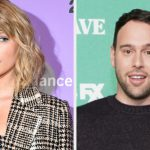 Taylor Swift Responds To Scooter Braun Selling Her Masters