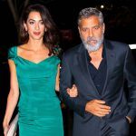 "George Clooney Shares How His Wife Amal ""Changed Everything"" for Him"