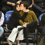 """Camila Cabello Says She's """"Learned a Lot About Love"""" With Shawn Mendes"""