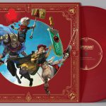 Supergiant recorded a 10th anniversary orchestral album that takes us all the way back to Bastion