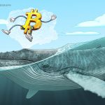Analysts say surging Bitcoin whale inflows heighten chance of BTC correction
