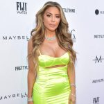 Larsa Pippen Posts About Not Trusting Social Media
