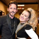 Kelly Clarkson's Estranged Husband Requests Child and Spousal Support