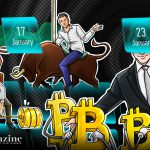 Bitcoin in jeopardy, Ether briefly breaks records, Biden takes action: Hodler's Digest