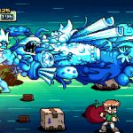 Review: Scott Pilgrim vs. the World: The Game