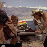 Win Tremors on Blu-ray, courtesy of Arrow Video