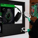 Win a Gioteck PS5 or Xbox Series X TX-50 Headset and cable bundle