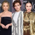 Sabrina Carpenter Drops Song Amid Olivia Rodrigo-Joshua Bassett Rumors