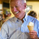 All the Times Joe Biden's Love for Ice Cream Melted Our Hearts