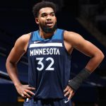 Karl Anthony-Towns Tests Positive for COVID-19 After His Mom's Death
