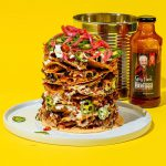 Get Guy Fieri's Trash Can Nachos & More Delicious Super Bowl Treats