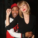 "Taylor Swift's BFF Todrick Hall Reveals His ""Theory"" About the Singer"