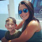 "Jenelle Evans Says Mom ""Blocked"" Her Amid Renewed Jace Custody Drama"