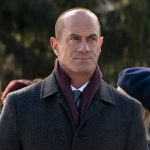"Elliot Stabler Is ""Coming Home"" In New Law & Order Key Art"