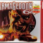 Carmageddon 64 is a strong contender for the title of 'Worst Game on the N64'