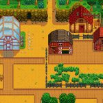 Stardew Valley is five years old now, creator thanks fans for sticking with it
