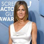 "Jennifer Aniston Finally Reveals Significance of Her ""11 11"" Tattoo"