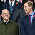 """Prince William Honors """"Extraordinary"""" Prince Philip After His Death"""