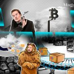 Bitcoin crisis, Elon Musk criticized, Ether thrives, Dogecoin survives: Hodler's Digest, May 9–15