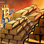 Bitcoin sell-off likely played a key role in boosting gold's appeal