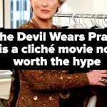 Tell Us The Universally Beloved Movie That You Think Is Actually Bad