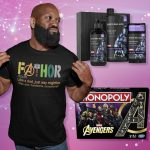 17 Marvel Father's Day Gifts for Dads Who Are Superheroes