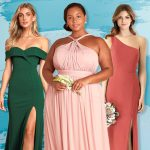 8 Stores With Bridesmaid Dresses You'll Actually Want to Wear Again