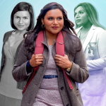 How Mindy Kaling Paved a Path For Herself—& Everyone Who Will Follow