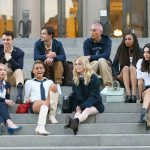 """The Official Trailer For HBO Max """"Gossip Girl"""" Reboot"""