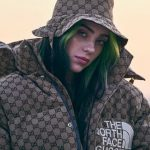 Billie Eilish Said She's Not Happy With Her Body