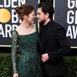 Kit Harington Discusses Fatherhood and Parenting With Rose Leslie