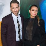 """See Ryan Reynolds & Blake Lively Celebrate """"First Date"""" 10 Years Later"""